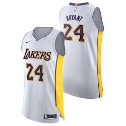 Los Angeles Lakers Nike Association Authentic Jersey Kobe Bryant Mens Nba In 2020 Los Angeles Lakers Kobe Bryant Lakers Kobe Bryant