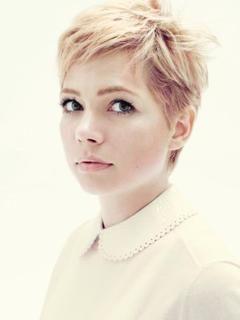 Blonde Haare Vorne Lang Hinten Kurz Stilvolle Frisur Website Foto Blog