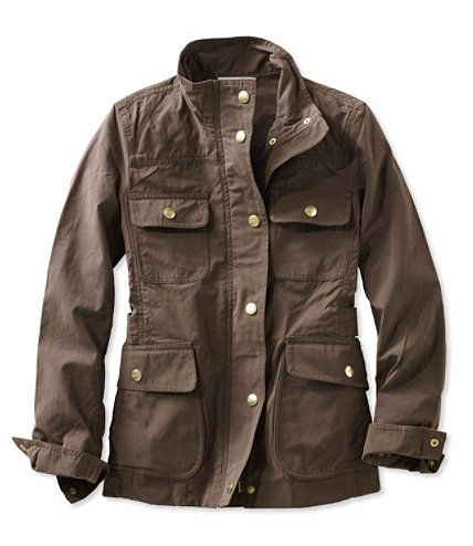 Free Shipping. Find the best Signature Waxed Field Jacket at L.L.Bean. Our high quality Women's Outerwear and Jackets are thoughtfully designed and built to last season after season.