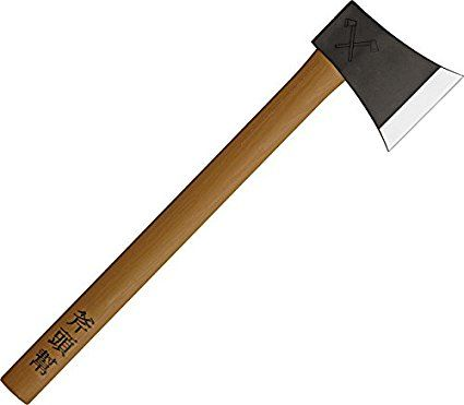 Cold Steel Axe Gang Trainer Cold Steel Axe Cold Steel Steel