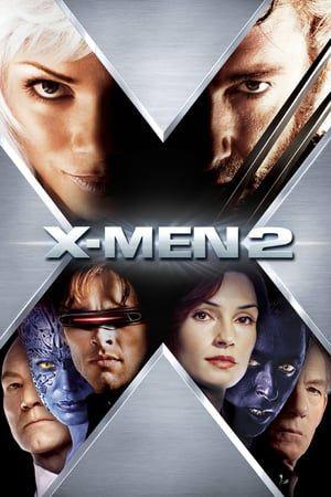 Nonton Film X Men X2 2003 Subtitle Indonesia Laskarmovie X Men Full Movies Streaming Movies
