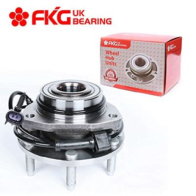 Advertisement Ebay Fkg 513188 Front Wheel Bearing Hub Assembly For 02 09 Chevy Trailblazer E Chevy Trailblazer Isuzu Ascender Chevrolet Trailblazer