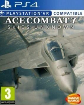 Ace Combat 7 Release Date | Ace Combat 7 Pc | Ace Combat 7 Skies