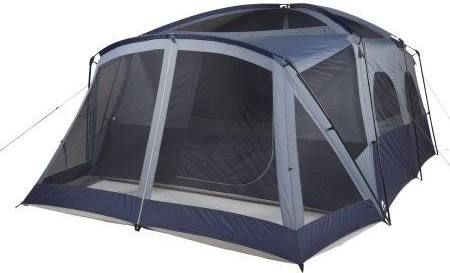 ozark trail tents   Shed/Office   Cabin tent, Tent camping, Tent