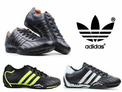 Details about ADIDAS ADI RACER Goodyear Casual Shoes ...