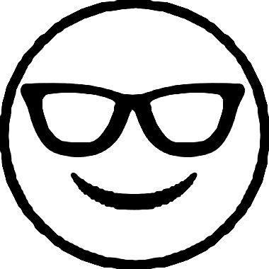 Desenhos Colorir Emojis Coloriage Dessin Jeux Creatif