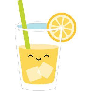 Lemonade Sweet Summer Summer Drawings