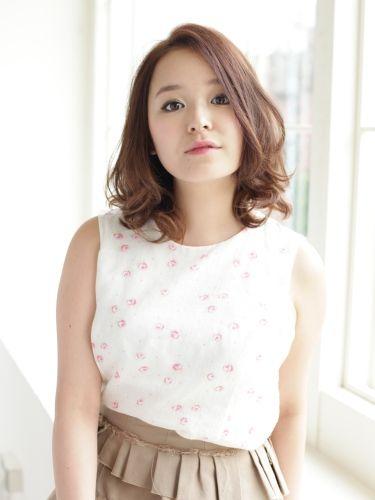 2020 夏 新着順 ミズ 30代 40代ヘアスタイル髪型 Beauty