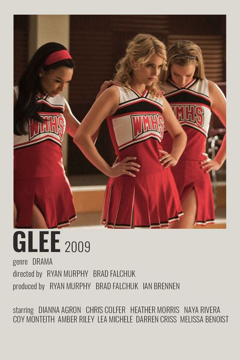 Glee by cari