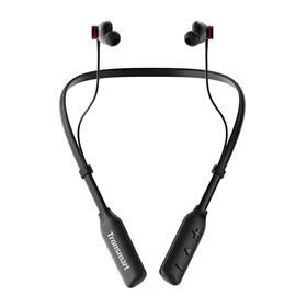 Tronsmart Encore S2 Plus Bluetooth 5 0 Qualcomm Headphones 24h Playtime Voice Control Mic For Ios Android Bluetooth Earphones Bluetooth Earbuds Headphones