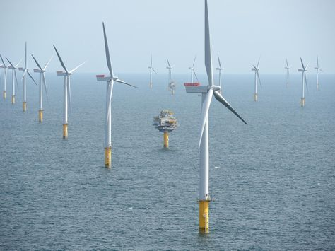 Worldu0027s largest floating wind farm set for construction off - windfarm project manager sample resume