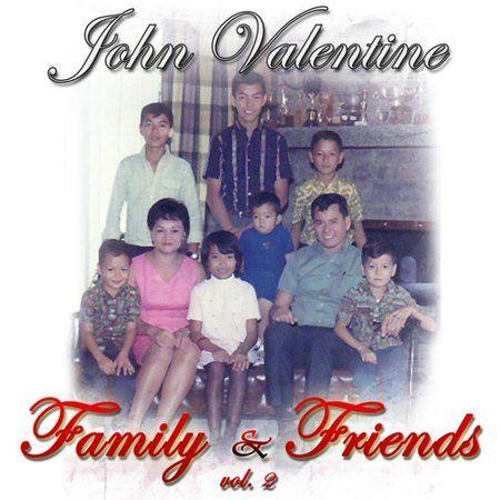 Family Friends Vol 2 Walmart Com Drum And Bass Original Song Songs