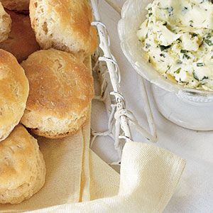 18 Southern Biscuit Recipes | Quick Buttermilk Biscuits | SouthernLiving.com