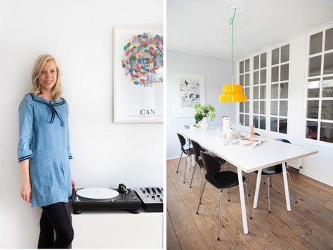 Marvelous Karen u Christian Boros Dream life Architecture interiors and Interiors