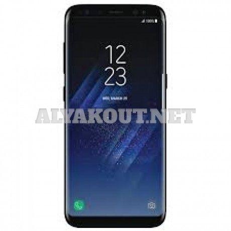 Samsung Galaxy S8 Rabat Maroc Samsung Galaxy S8 Plus Tres Bon Etatalyakout Net Maroc Annonces Vente Samsung Samsung Galaxy Galaxy