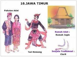 34 Provinsi Rumah Adat Pakaian Adat Tarian Tradisional Senjata Tradisional Lagu Daerah Suku Dan Julukan Di Indonesia Pakaian Tari Animasi Gambar