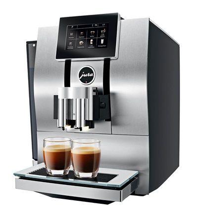 Jura Z8 Automatic Coffee Machine Coffee Center Coffee Machine