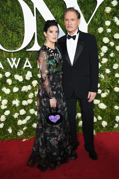 Phoebe Cates and Kevin Kline - The Cutest Couples at the 2017 Tony Awards - Photos