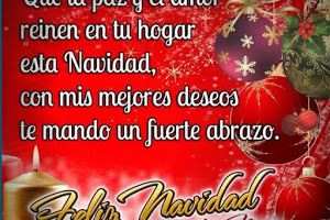 Merry Christmas Greetings In Spanish With Quotes Spanish Christmas Greetings Merr Merry Christmas Greetings Spanish Christmas Greetings Christmas Greetings
