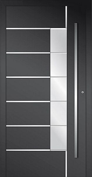 Exterior Door Despiro By Eko Okna Flush Doors Exterior Doors Doors