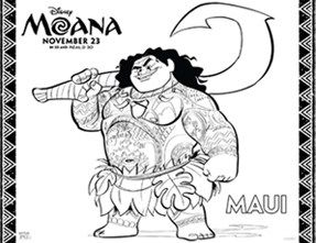 Free Printable Moana Activities And Crafts Moana Coloring Moana Coloring Sheets Moana Coloring Pages