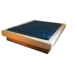 Hardside Softside And Waveless Waterbed Mattresses Water Bed Mattress Water Bed Mattress Sizes