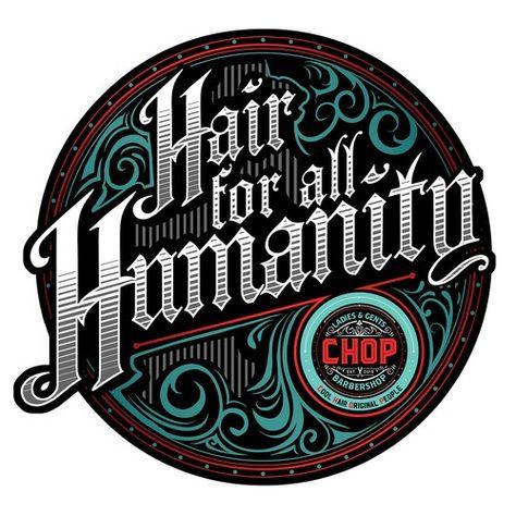 Slogan for vintage barbershop chain! | Signage contest