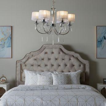 Buy Lighting From Homecentre اضاءة لغرف المعيشة مصابيح السقف مصابيح الطاولة هوم سنتر السعودية Home Decor Decor Metal Table Lamps