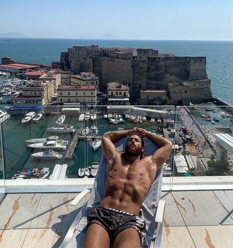 """C a n  Y a m a n 🇹🇷 on Instagram: """"Italia 🇮🇹💫"""""""