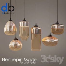 Hennepinmade Parallel Series Ceiling Light 820 Ceiling Lights Lighting Light Accessories