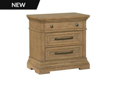 Nightstands And Bedside Tables In Small Tall Sizes Havertys
