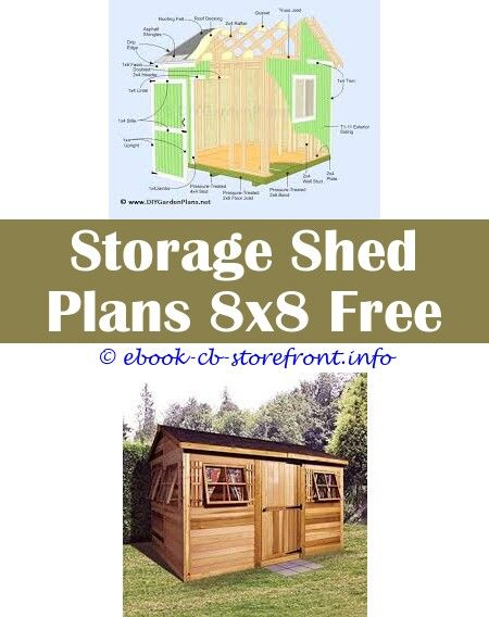 10 Capable Clever Ideas Storage Shed Shelving Plans Shed Plans To Live In Free Garden Shed Greenhouse Plans Shed Plans 5 X 10 Storage Shed Shelving Plans