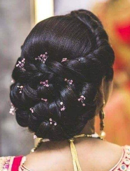 Pin By Merry Loum On Jour J Hair Styles Hair Beauty Hairdo