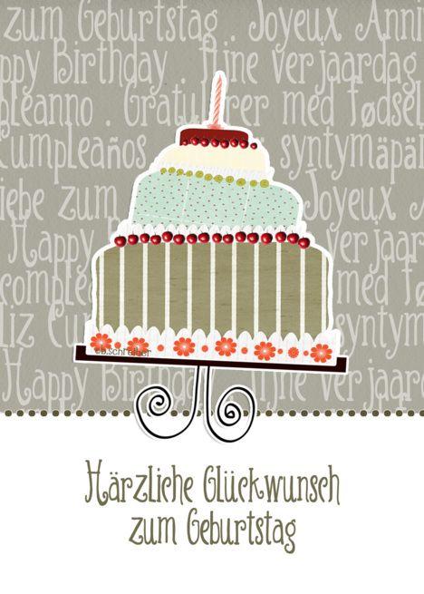 H Rzliche Gl Ckwunsch Happy Birthday In Swiss German Cake Candle Card Ad Ad Happy Birthday Ckwun Candle Cards Happy Birthday Cards Happy Birthday