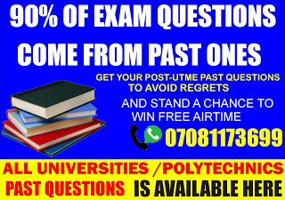 Oou Post Utme 2019 Cut Off Mark Screening Dates Eligibility And Registration Details News Undergraduate Scholarships State School Essay Competition