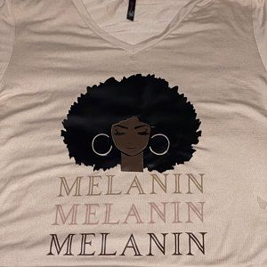 Strong Successful Afro Woman Svg Quotes Melanin Popping Etsy Afro Women Black Queen Quotes Tattoos For Daughters