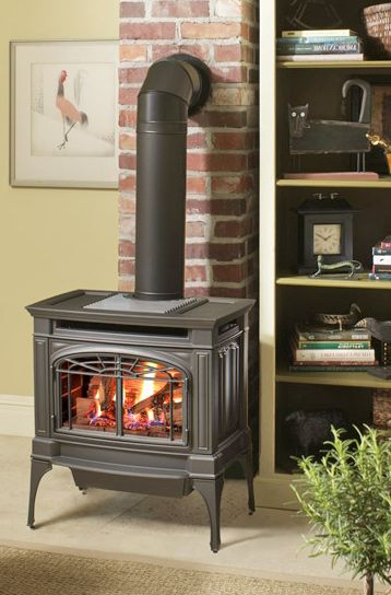 Gas Burning Stoves Madison Wi Mineral Point Verona Galena