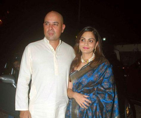 Atul Agnihotri & Alvira Agniho...