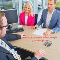 Aa Auto Protection Is A Vehicle Service Contract Broker Committed