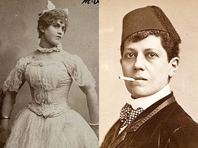 #TBT: When Cross-Dressing Was a Crime | Advocate.com