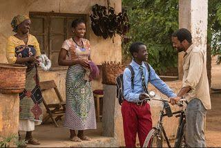 Amantes Del Cine El Nino Que Domo El Viento Films On Netflix Netflix Original Movies Wind Movie