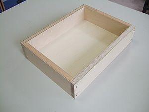 失敗しないdiy家具講座 作り方 引き出しの組み立て方 自作 Diyを応援 Storio 引き出し 作り方 Diy 家具 インテリア 収納
