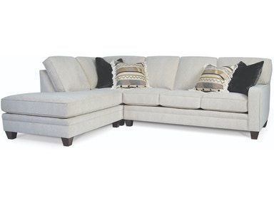 Smith Brothers Sectional 5300 3pc Sectional Smith Brothers Paint Colors For Living Room