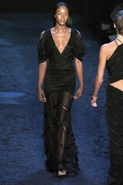 Zac Posen Spring 2005 - Zac Posen's Most Incredible Runway Gowns - Photos