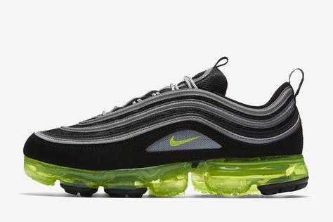 Release Date: Nike Air VaporMax 97