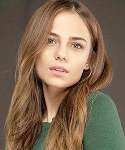Bahar Sahin Tv Series Biography Height Turkish Drama Turkish Women Beautiful Green Hair Colors Turkish Beauty