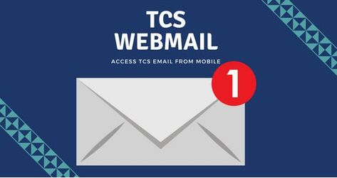 TCS #Webmail #login #URL updated 2019 with webmail TCS #app