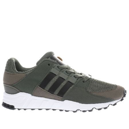 Adidas khaki eqt support rf trainers #As sharp as it was in the ...