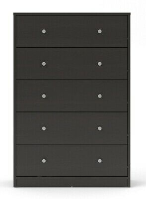 Dresser For Bedroom 5 Drawer Dressers Clothes Storage Organizer