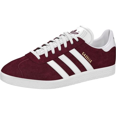 Chaussures Adidas Gazelle Bordeaux Bb5255 - Taille : 44(画像あり)